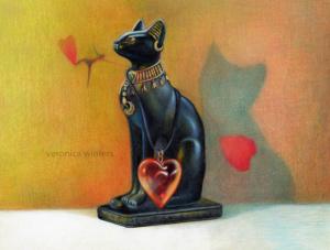 cat-of-hearts-veronica-winters-colored-pencil