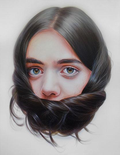 female artists 21st century, women painters