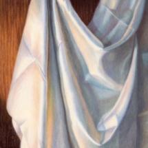 white-fabric-