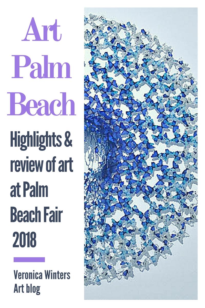 art palm beach fair 2018 review