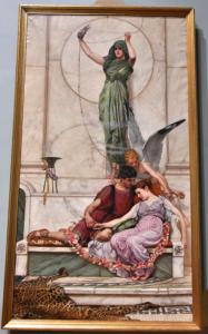 ringling museum artpainting
