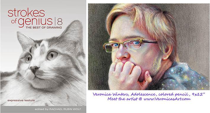Adobe Photoshop PDF – Veronica Winters Romantic Paintings of Women
