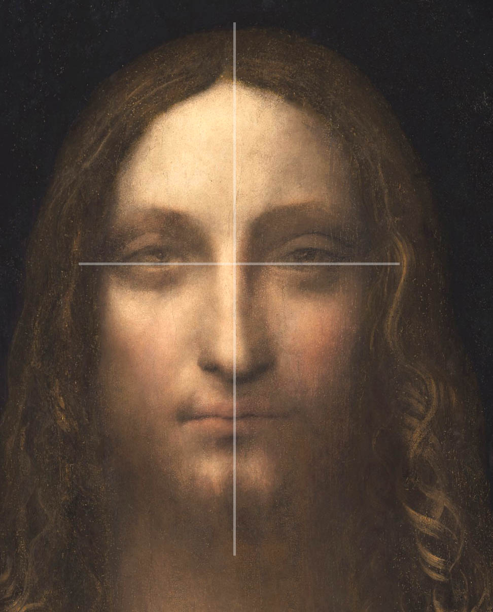 Salvator Mundi Leonardo Da Vinci Hd >> The Salvator Mundi Painting Of Leonardo Da Vinci Is It Real Or Fake