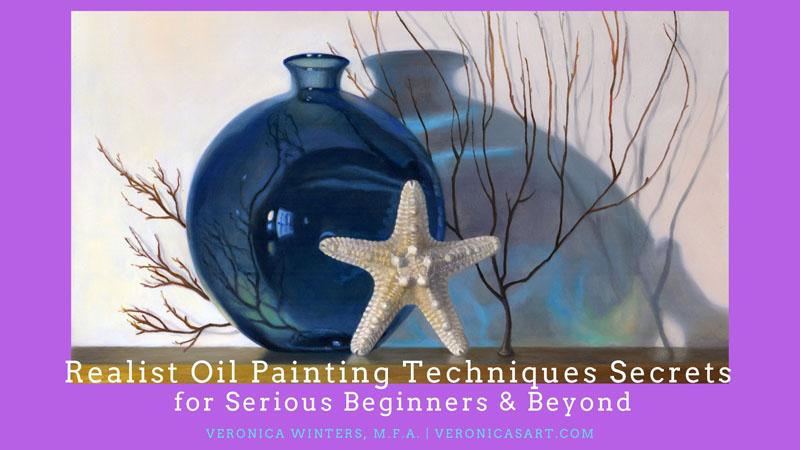 drawing tutorials online courses veronica winters narrative portrait painting